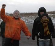 XI fortas 2008/01/13 Kaunas